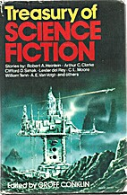 A treasury of science fiction by Groff…