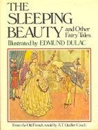 The Sleeping Beauty and Other Fairy Tales by…