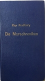 Die Marschroniken - Ray Bradbury