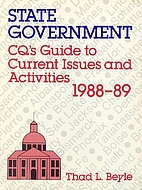State government : CQ's guide to current…