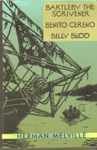 Bartleby / Benito Cereno / Billy Budd by…