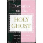Discourses on the Holy Ghost by N. B.…