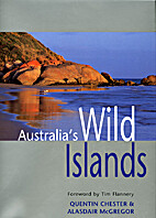 Australia's Wild Islands by Quentin Chester