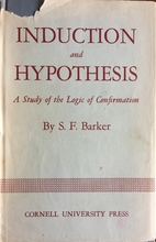 Induction and Hypothesis: A Study of the…
