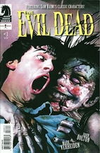 EVIL DEAD #3 Of(4) by Mark Verheiden