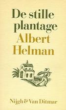 De stille plantage by Albert Helman