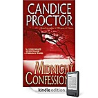 Midnight Confessions by Candice Proctor