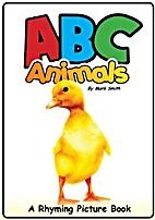 ABC Animals - An Alphabetical Rhyming…