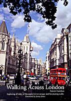 Walking Across London: Exploring All Sides…