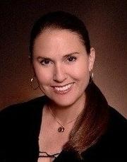Author photo. Lisa Valdez
