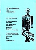 La ||benzin-stacio kiel tabernaklo by…