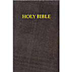The Holy Bible Red Letter Edition…