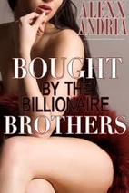 Bought By The Billionaire Brothers Bundle…