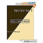 Socialite 1 Book 1: Bees to Benny by Martin…