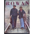 Rowan Knitting Magazine 1 by Stephen Sheard