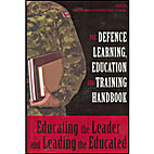 Educating the leader and leading the…