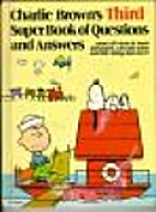 Charlie Brown's Third Super Book of…