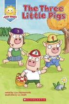 The Three Little Pigs (Just-Right Leveled…