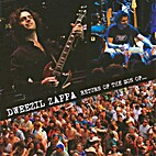 RETURN OF THE SON OF by Dweezil Zappa