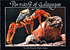 Portraits of Galapagos by Tui De Roy