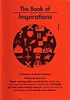 The Book of Inspirations by Nicholas Albery