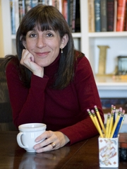 Author photo. Jon LaPook