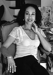 Author photo. Barbara DuMetz