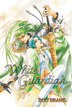 White Guardian by Duo Brand