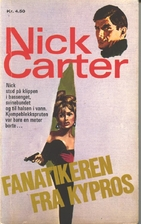 Seven Against Greece by Nick Carter