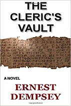 The Cleric's Vault by Ernest Dempsey