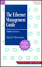 The Ethernet Management Guide by Martin A.…