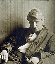 Author photo. By Unknown - Frank Norris from The Bancroft Library Portrait Collection, Berkeley, Ca. [1], Public Domain, <a href=&quot;https://commons.wikimedia.org/w/index.php?curid=2154995&quot; rel=&quot;nofollow&quot; target=&quot;_top&quot;>https://commons.wikimedia.org/w/index.php?curid=2154995</a>
