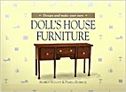 Design and make your own Dollhouse Furniture…