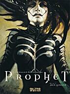 Prophet, Band 1: Ante Genesem by Mathieu…