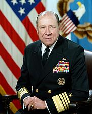 Author photo. Wikimedia Commons (U.S. Dept of Defense Photo)