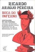 Boca do Inferno by Ricardo Araújo Pereira