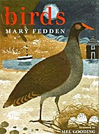 Birds by Mary Fedden