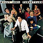 Turnstiles by Billy Joel