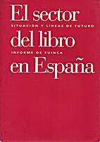 El sector del libro en España : situación…