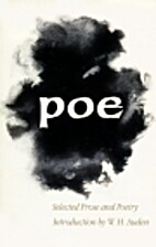 Edgar Allen Poe: Selected Prose and Poetry…