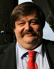 Author photo. Photo by Manfred Werner / Wikimedia Commons.