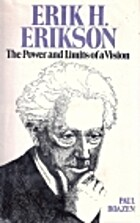 Erik H. Erikson: The Power and Limits of a…