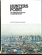 Hunters Point : Recommendations for a land…