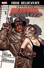 Cable & Deadpool #13 by Fabian Nicieza