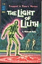 The Light of Lilith by G. McDonald Wallis