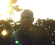 Author photo. Photo of Allan Hunt Badiner Uploaded by Photographer Gregg Chadwick