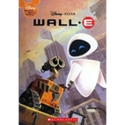 Wall-E (Disney's Wonderful World of Reading)…