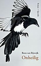 Onheilig by Roos van Rijswijk