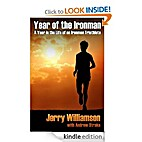 Year of the Ironman by Jerry Williamson