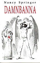 Damnbanna by Nancy Springer